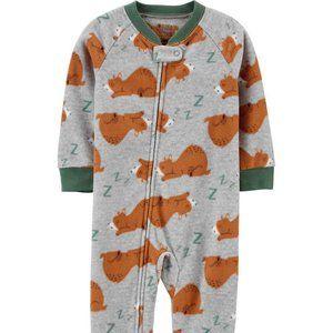 Baby & Toddler Blanket Sleeper Pajamas 4T